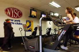 New York Sports Club Members Say Gym Is Scamming Them Suit