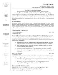 how to right a resume. 15 Awesome How To Right A Resume For A Job The Document
