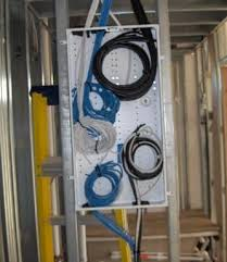 structured wiring efficient structured wiring for your home efficient structured wiring for your home