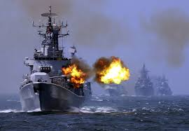 China calls for WAR with Australia ...
