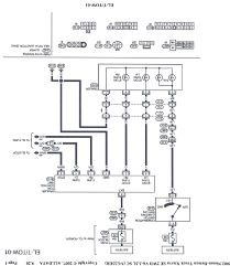 2002 nissan xterra a 4 flat trailer wire harness wiring diagram graphic