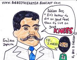 BOBBEE BEE THE HATER: May 2013