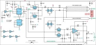 circuit zone com electronic projects electronic schematics diy esr low resistance test meter