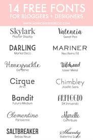 Best 25 Different Letter Fonts Ideas On Pinterest Different