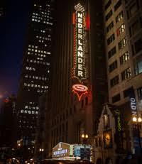 Nederlander Theatre Theatre In Chicago