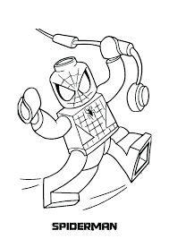 Superheroes Coloring Pages Printables Coloring Sheets Coloring