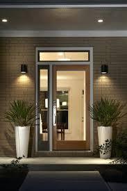 front door hardware sets exterior light fixtures fixture placement