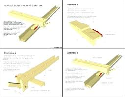 table saw fence diy table saw rip fence table saw fence plans image result for table