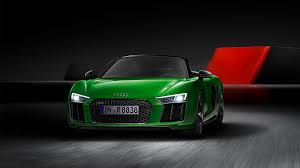 audi r8 spyder. Plain Spyder Audi Exclusive Vehicle Shown Available As Special Order Only On R8 Spyder S