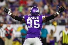 Backup Plans 3 Vikings Reserves Whove Stood Out This