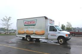 krispy kreme shift supervisor salaries glassdoor krispy kreme photo of display krispy kreme photo of krispy kreme delivery truck
