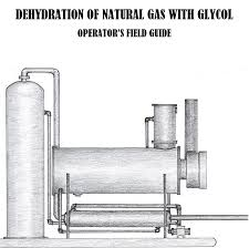 How To Calculate The Glycol Circulation Rate For Natural Gas
