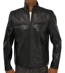 the other guys leather jacket
