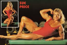 Sue Price Nude Pics   Videos  Sex Tape   ANCENSORED The Sun