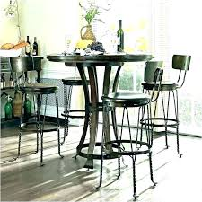 small round bistro table small bar tables small round bar table round pub table with chairs
