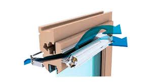 Приточные оконные <b>клапаны вентиляции</b> купить онлайн по ...