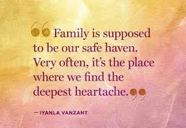 Family Outcast Quotes