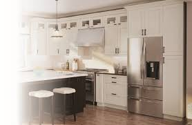 antique white shaker cabinets. antique white shaker kitchen and vanity cabinets p