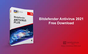 Bitdefender Antivirus 2021 Free Download - Antivirus 2021