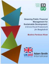 Access Financial Management Greening Public Financial Management For Sustainable Development A