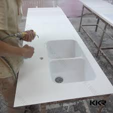 one piece vanity countertop with sink