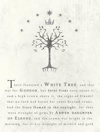 Tolkien Jail Quote