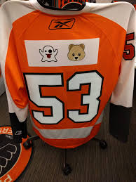 r flyers my new custom ghostbear sweater is on point xpost from r flyers