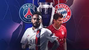 Uma final pelo The Best (e muito mais): Neymar e Lewandowski lideram PSG e  Bayern em Lisboa | liga dos campeões