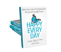 happy every day book