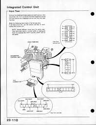 honda accord distributor wiring diagram images honda civic turn signal relay location
