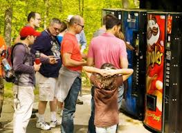 Vending Machine Entrepreneur Inspiration How To Start A Vending Machine Business The Job And Entrepreneur Guide