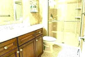 How Much Should It Cost To Remodel A Small Bathroom