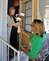 The Joy of Flowers and Comfort of Care - Empath Health