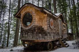 Small Picture 21 Cute Tiny Houses That You Wont Actually Believe Exist 6 and