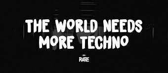 Die 30 Besten Techno Sprüche Rave Quotes Und Zitate Rave Clothing