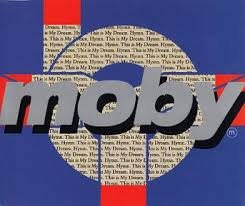 Moby Charts Hymn Moby Song Wikipedia