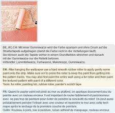 Bolcom Overschilderbaar Behang Edem 378 60 Structuur Vliesbehang