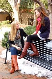 Riding Boots The College Prepster