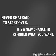Quotes About Starting Over 40 Quotes Classy Starting Over Quotes