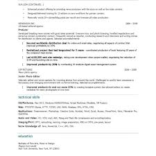 Excellent Resume Sample Uk Contemporary Documentation Template