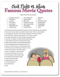 Famous Movie Quotes As Charts 2 Quote Famous Movie Quotes In Chart Form