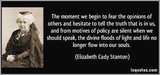 Elizabeth Cady Stanton Quotes Amazing Elizabeth Cady Stanton Quotes Yahoo Image Search Results