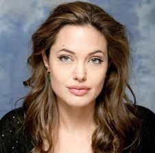 Angelina Jolie Hair Style celebrity hairstyles angelina jolie flipped back hairstyle 6104 by stevesalt.us