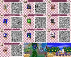 Qr Code Designs New Leaf Acnl Wallpaper Qr Codes Animal Crossing New Leaf Grass