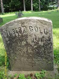 Albert Goll (1896-1896) - Find A Grave Memorial