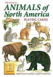 Go to mysynchrony.com or open the mysynchrony mobile app 2 and click register. Amazon Com Heritage Playing Cards Animals Of North America Toys Games