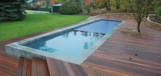 automatic pool covers. Advanced, Attractive And Resistant Pool Slats By TP Plus CL. Automatic Covers E