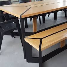 metal and wood furniture. Outdoor Table Sunshine Coast Metal And Wood Furniture