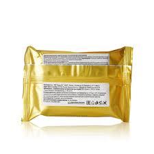 Влажные <b>салфетки для снятия макияжа</b> Delicare с маслами и ...