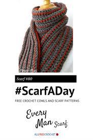 1330 Best Crochet Scarves Images On Pinterest Crochet Cowls